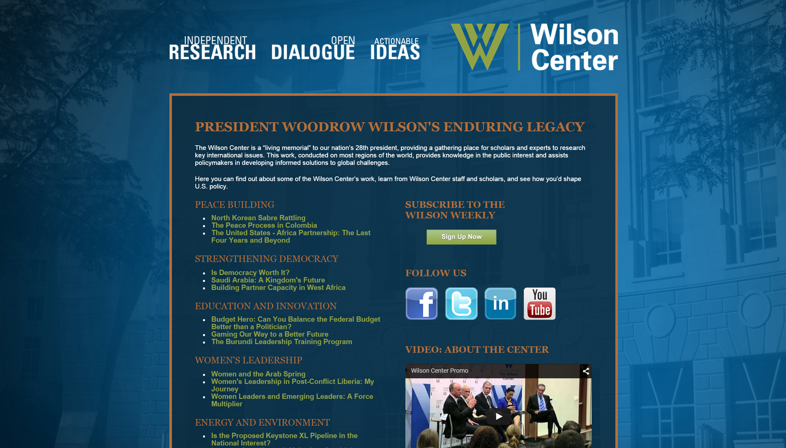 wilson-legacy-landing-page